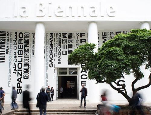 Biennale: Venezia e l'Italia non si arrendono