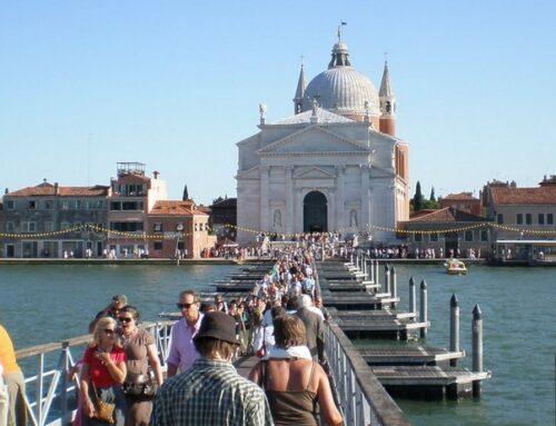 Il Redentore 2020 diventi il simbolo di una Venezia diversa